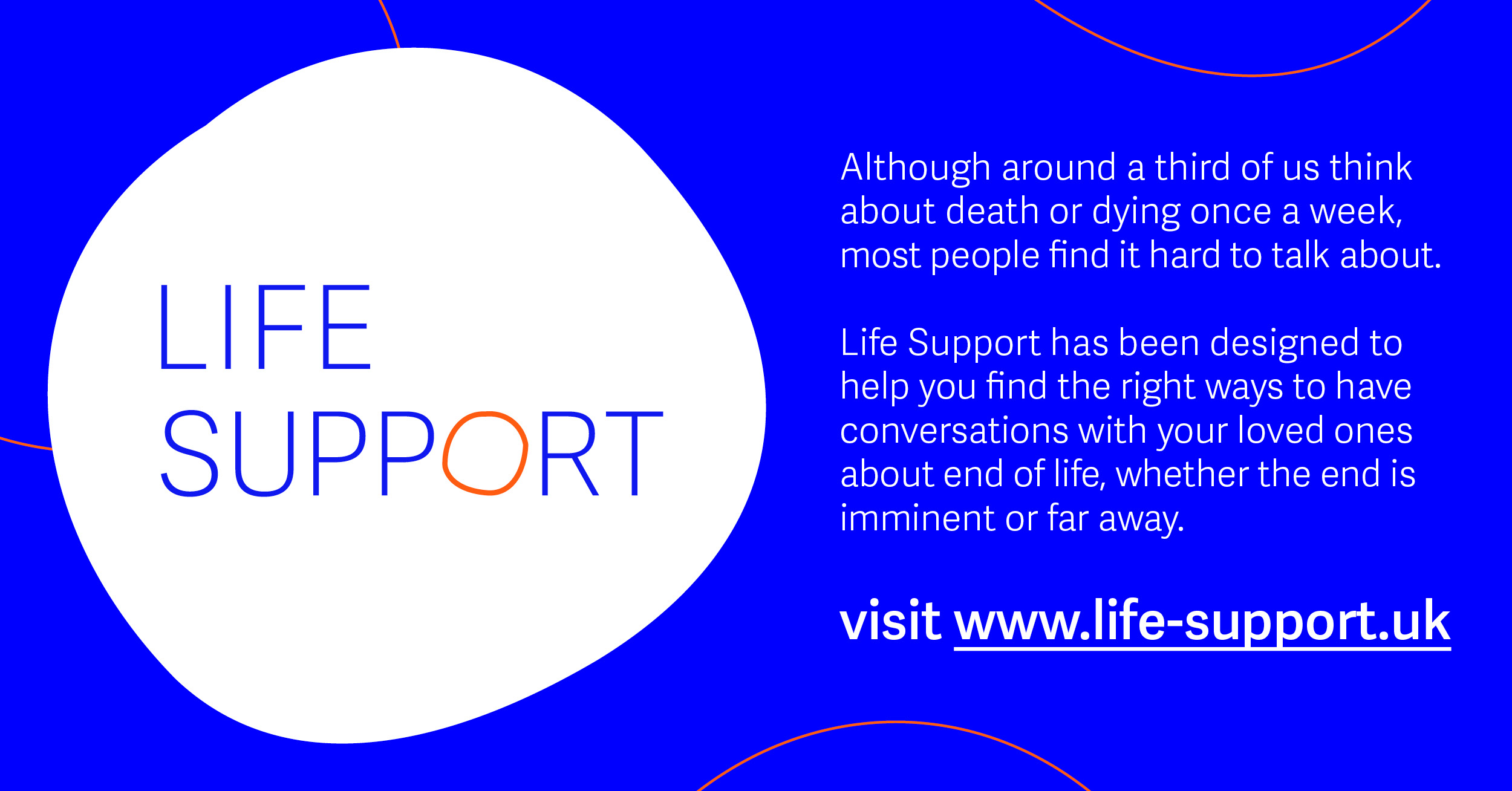 Home – Life support